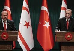 Cumhurbaşkanı Erdoğandan net mesaj: Bu oyun artık bozulmuştur