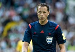 Medipol Başakşehirin Paris Saint-Germain maçını Andreas Ekberg yönetecek