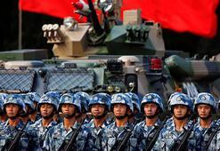 Alman ajan uyardı: Çin dünya hakimiyetine çok yakın