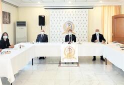 'Ermeni vatandaşlarımıza baskı kabul edilemez'