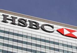 HSBCnin karı yüzde 35 azaldı