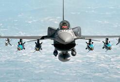 Son dakika... Aliyev dünyaya ilan etti Türk F-16larını görürsünüz