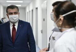 Son dakika: Gözler Bilim Kurulu toplantısında Koronavirüste alarm veren 28 ilçe için yeni yasaklar...