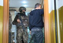 İstanbul merkezli 5 ilde yasa dışı bahis operasyonu düzenledi