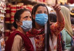 24 saatte 36 binden fazla koronavirüs vakası