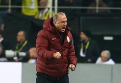 Son dakika - Galatasaraydan Terim - Kadıköy paylaşımı