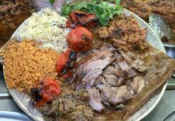 10 saatte hazırlanan lezzet; Kâğıt Kebabı