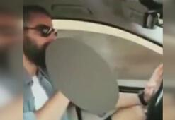 Mehmet Akif Alakurt içki içip araç kullandı