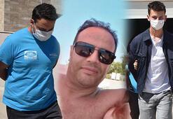 Cezayirli emlak zengini Antalyada öldürüldü