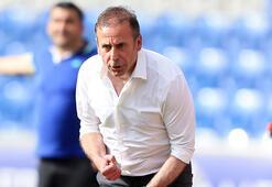 Trabzonspor zirveden kaosa