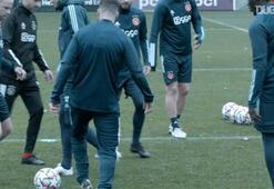 Şampiyonlar Ligi | Ajax-Liverpool maçının perde arkası...