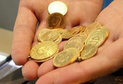 Gram altın 498 lira seviyelerinde