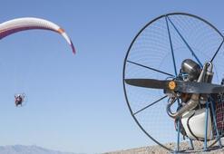 Paramotor nedir, özellikleri nelerdir Paramotor nerede ve nasıl kullanılır