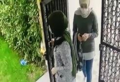 Bursada kadın hırsızlar şok etti
