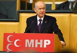 Son dakika... MHP lideri Devlet Bahçeliden flaş açıklamalar