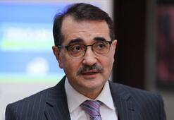 Bakan Dönmez: Türkiyenin en büyük mega projelerinden birini hayata geçiriyoruz