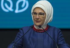 Emine Erdoğan, Sıfır Atık Ve Belediyeler Kongre ve Ödül Törenindekonuştu