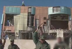 Operasyonda flaş detaylar Hedeflerinde Türk diplomatlar vardı