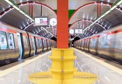 Mecidiyeköy- Mahmutbey metrosu ilk on gün ücretsiz