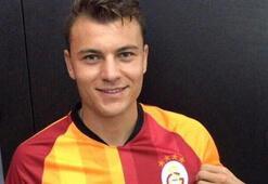 Erdinç Şehit: Yusuf Galatasaray forması giyince...