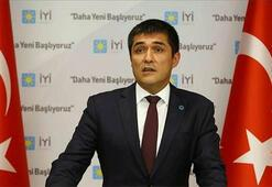 İYİ Parti İstanbul İl Başkanı Buğra Kavuncu hakkında flaş karar