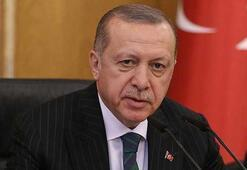 Cumhurbaşkanı Erdoğandan taziye telefonu