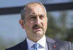 Bakan Gülden Kılıçdaroğluna Berberoğlu yanıtı