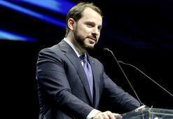 Bakan Albayrak uluslararası yatırımcılara seslendi