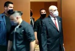 Son dakika İstanbul ABD Başkonsolosluk çalışanı Cantürke FETÖden 5 yıl hapis
