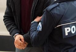 Sakarya'da DEAŞ operasyonu 4 kişi gözaltına alındı