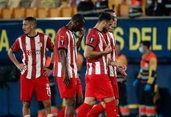 Sivasspor-Maccabi Tel-Aviv maçında locaların yüzde 50si kadar seyirci alınacak