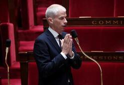Son dakika... Fransız Bakandan küstah çağrı: Türkiyeye önlem alınsın