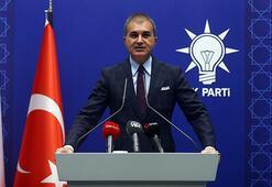 Son dakika... AK Parti Sözcüsü Ömer Çelikten önemli açıklamalar