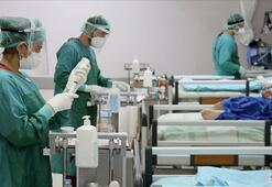 Sağlıkçılara izin yasağı ne zaman kalkıyor Sağlık çalışanı izinleri iptal mi