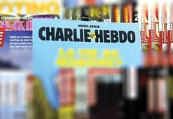 Son dakika... Fransız Charlie Hebdo dergisinden Cumhurbaşkanı Erdoğana alçak saldırı
