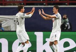 Bayern Münih, Moskova deplasmanında zorlandı ama kazandı