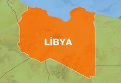 Libyanın Terhune kentinde toplu mezarlarda 12 cesede daha ulaşıldı