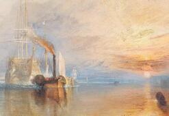 JMW Turner'ın çizimi ilk kez Tate Britain'da