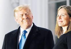 Trump'ın adayı göreve başladı
