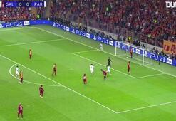PSGnin 2019-20 Şampiyonlar Liginde Galatasaraya attığı goller...