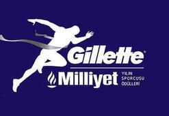 Gillette Milliyet Yılın Sporcusu Ödülleri'nde Geri Sayım Başladı