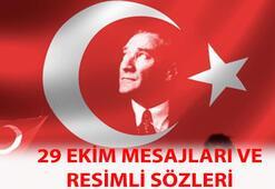 En güzel 29 Ekim mesajları ve Atatürk sözleri Yeni, resimli, uzun-kısa 29 Ekim Cumhuriyet Bayramı mesajları ve paylaşımları...