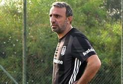 Ali Eren Beşerler, Beşiktaş yönetimini topa tuttu
