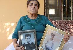 Aile şiddetinden kaçan oğlunu 40 yıldır arıyor