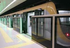 Son dakika... Mecidiyeköy-Mahmutbey metrosu açıldı