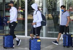 Maccabi Tel Aviv, Sivas'a geldi