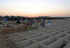 İranda en karanlık gün: 415 ölü