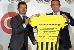 Fenerbahçeden Emre Belözoğluna özel klip...