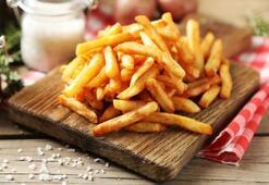 Patates kızartması nasıl yapılır Patates kızartması baharatı - sos çeşitleri ve tarifi