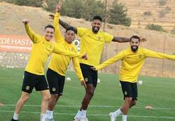 Yeni Malatyaspor'da Beşiktaş hazırlıkları sürüyor